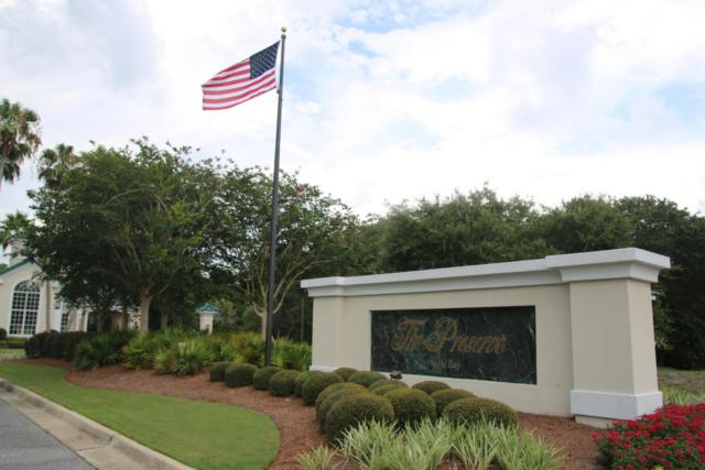LOT 7 Preserve Boulevard, Panama City Beach, FL 32408 (MLS #674221) :: ResortQuest Real Estate
