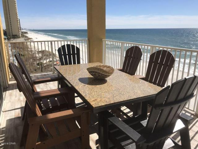 17643 Front Beach Road #601, Panama City Beach, FL 32413 (MLS #674228) :: Berkshire Hathaway HomeServices Beach Properties of Florida