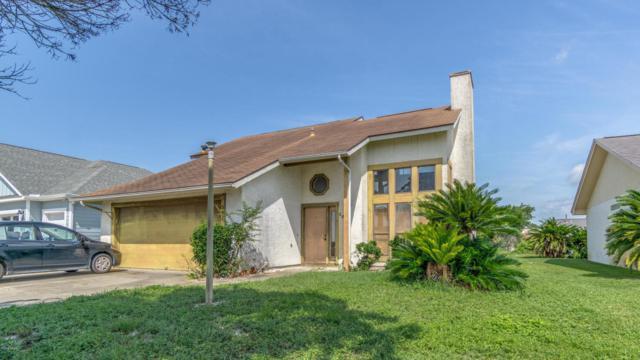 134 Seaclusion Drive, Panama City Beach, FL 32413 (MLS #674230) :: ResortQuest Real Estate