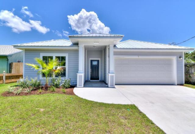16803 E El Centro Boulevard, Panama City Beach, FL 32407 (MLS #674235) :: Scenic Sotheby's International Realty