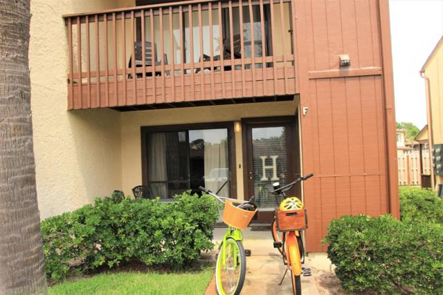17751 Panama City Beach Parkway 1F, Panama City Beach, FL 32413 (MLS #674239) :: Counts Real Estate Group