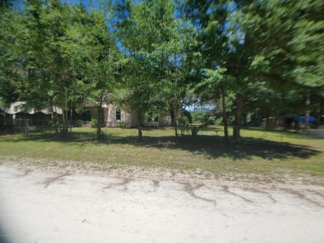7514 Railroad Avenue, Southport, FL 32409 (MLS #674250) :: Keller Williams Emerald Coast