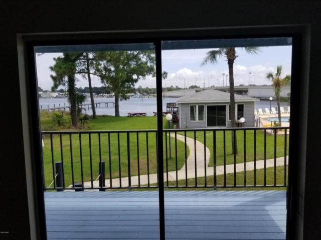 3600 Thomas Drive C101, Panama City Beach, FL 32408 (MLS #674251) :: Scenic Sotheby's International Realty