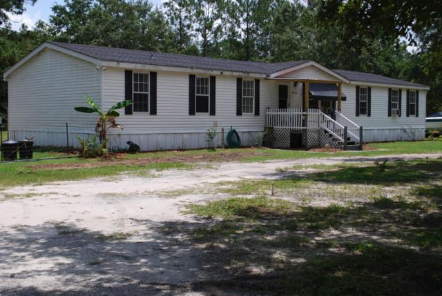 9144 Merlin Drive, Youngstown, FL 32466 (MLS #674268) :: Keller Williams Emerald Coast