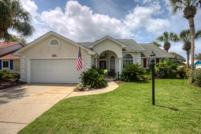 101 Bid A Wee Court, Panama City Beach, FL 32413 (MLS #674272) :: Berkshire Hathaway HomeServices Beach Properties of Florida