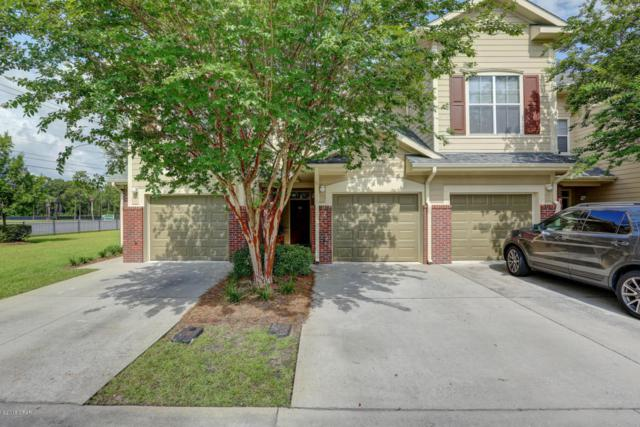 102 Baldwin Rowe Circle #102, Panama City, FL 32405 (MLS #674290) :: ResortQuest Real Estate