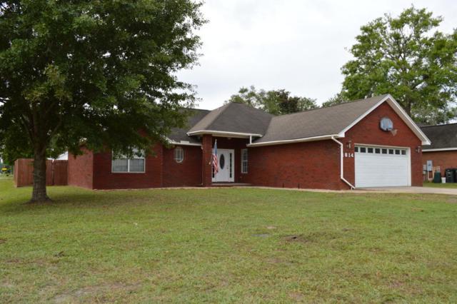 1814 Bowman Lane, Lynn Haven, FL 32444 (MLS #674306) :: ResortQuest Real Estate