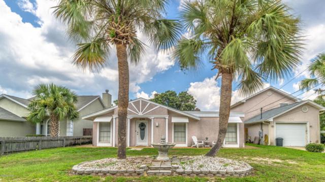 302 Hibiscus Avenue, Panama City Beach, FL 32413 (MLS #674386) :: ResortQuest Real Estate