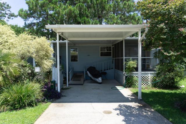 1664 Acre Circle #28, Panama City Beach, FL 32407 (MLS #674389) :: ResortQuest Real Estate
