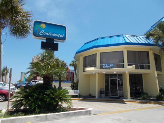 15413 Front Beach Road #118, Panama City Beach, FL 32413 (MLS #674416) :: Berkshire Hathaway HomeServices Beach Properties of Florida