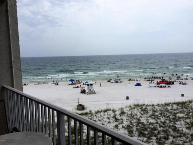 7205 Thomas Drive A402, Panama City Beach, FL 32408 (MLS #674420) :: Coast Properties