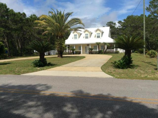 208 N Wall Street, Inlet Beach, FL 32461 (MLS #674440) :: ResortQuest Real Estate