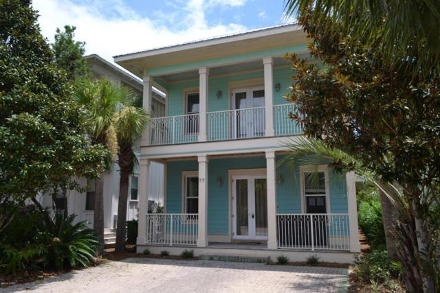 77 E Lifeguard Loop, Inlet Beach, FL 32461 (MLS #674441) :: Scenic Sotheby's International Realty
