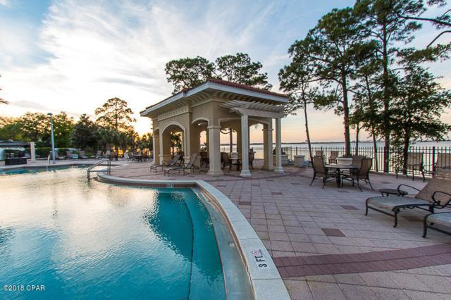 2400 Grandiflora Boulevard E508, Panama City Beach, FL 32408 (MLS #674449) :: Coast Properties