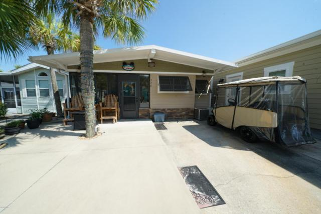 726 Shark Drive, Panama City Beach, FL 32408 (MLS #674474) :: ResortQuest Real Estate