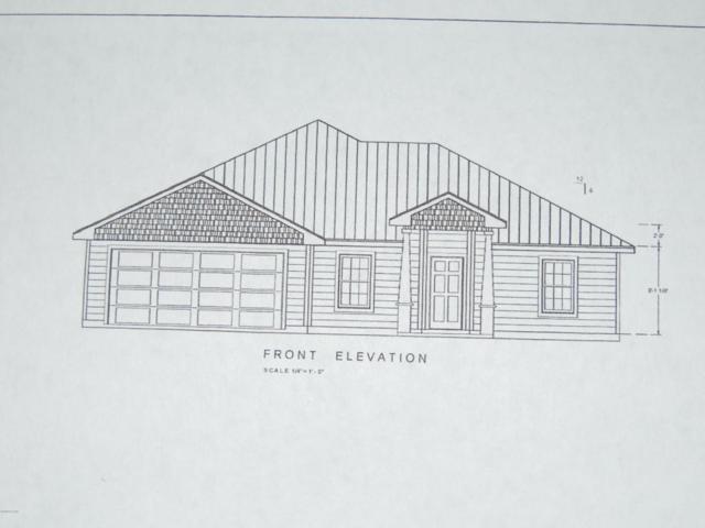 7205 N Lagoon Drive, Panama City Beach, FL 32407 (MLS #674499) :: Counts Real Estate Group