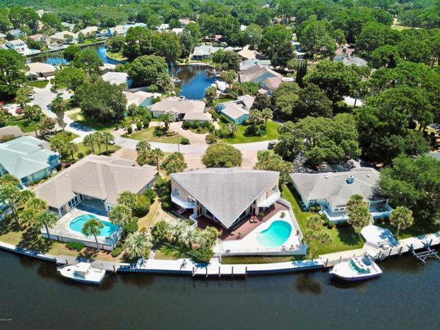 1605 Wahoo Lane, Panama City Beach, FL 32408 (MLS #674533) :: Counts Real Estate Group