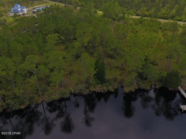 723 Mill Road, Carrabelle, FL 32322 (MLS #674558) :: Counts Real Estate Group