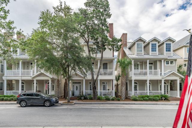 4106 Cobalt Circle Sf4, Panama City Beach, FL 32408 (MLS #674572) :: Coast Properties