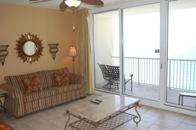 10901 Front Beach #1710, Panama City Beach, FL 32407 (MLS #674593) :: Coast Properties