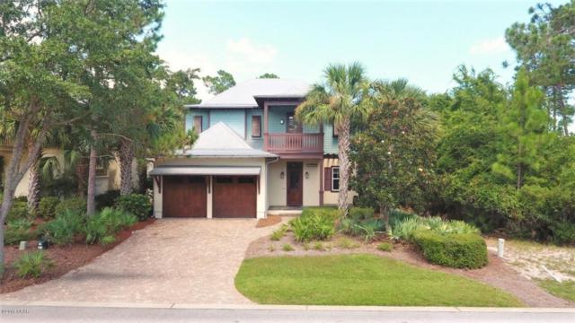 5303 Hopetown Lane, Panama City Beach, FL 32408 (MLS #674607) :: Coast Properties