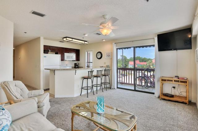 8730 Thomas Drive 1301A, Panama City Beach, FL 32408 (MLS #674621) :: Counts Real Estate Group
