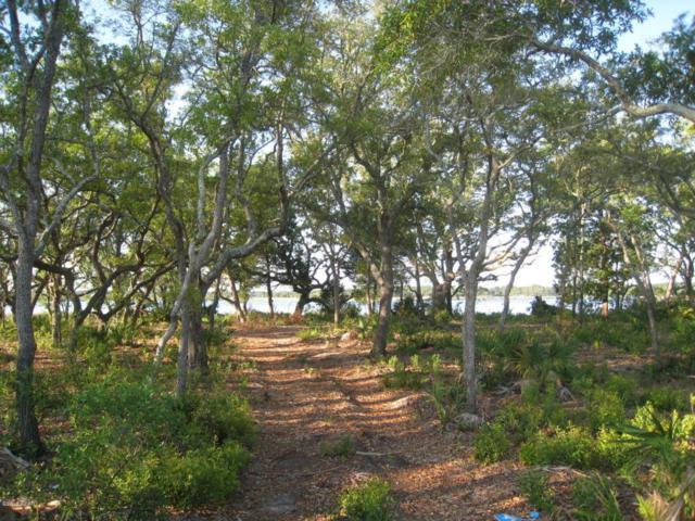 LOT 8 Northshore Islands Road, Panama City, FL 32405 (MLS #674631) :: Keller Williams Emerald Coast