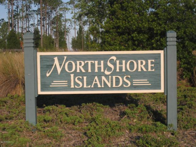 LOT 12 Northshore Islands Road, Panama City, FL 32405 (MLS #674638) :: Keller Williams Realty Emerald Coast