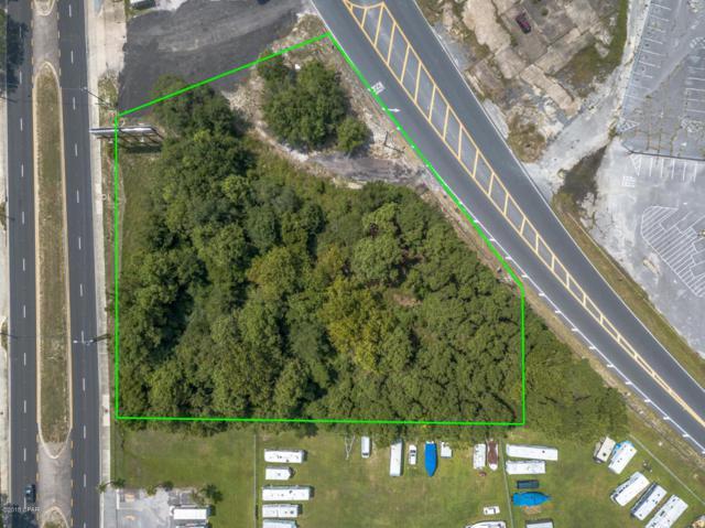 944 S Tyndall Parkway, Panama City, FL 32404 (MLS #674669) :: ResortQuest Real Estate