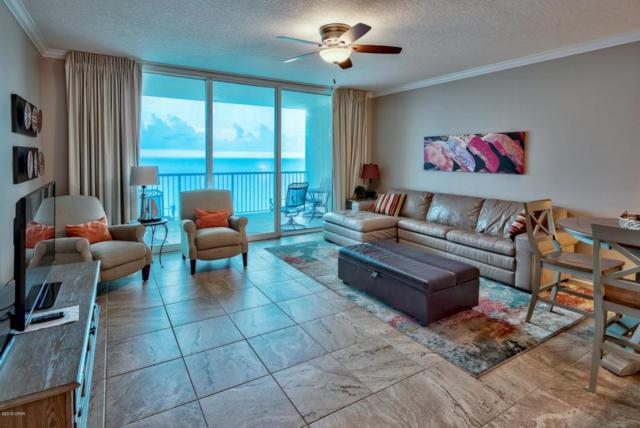17281 Front Beach Road #1105, Panama City Beach, FL 32413 (MLS #674682) :: ResortQuest Real Estate