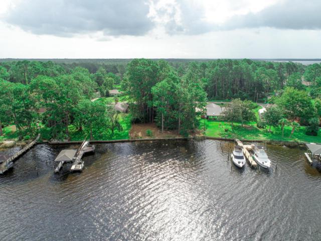 912 Plantation Drive, Panama City, FL 32404 (MLS #674686) :: CENTURY 21 Coast Properties
