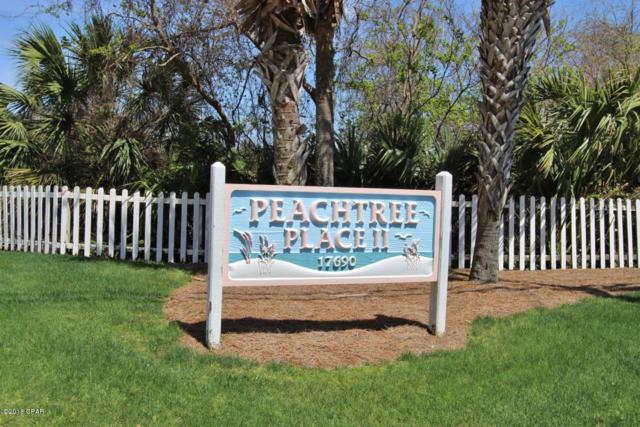 17690 Front Beach Road D302, Panama City Beach, FL 32413 (MLS #674690) :: ResortQuest Real Estate