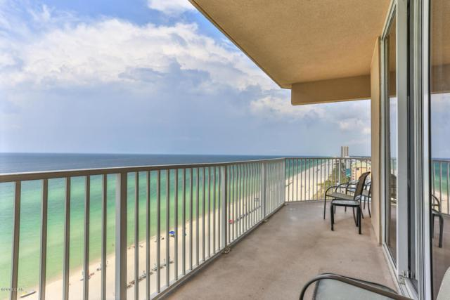 16819 Front Beach Road #1101, Panama City Beach, FL 32413 (MLS #674710) :: Counts Real Estate Group