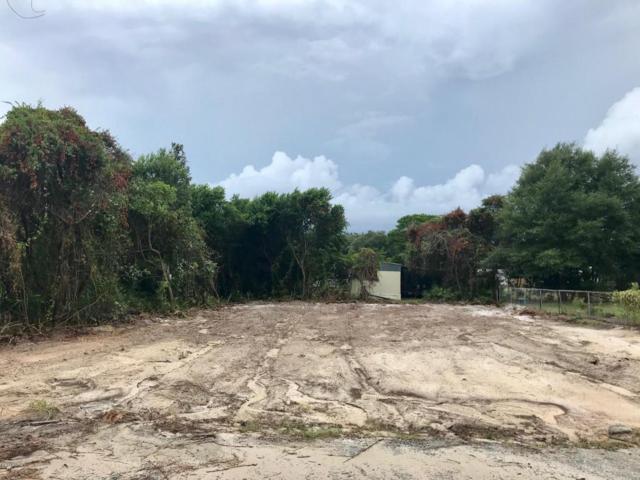 339 Palm Drive, Panama City Beach, FL 32413 (MLS #674714) :: ResortQuest Real Estate