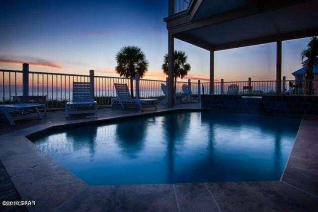 9708 Beach Boulevard, Panama City Beach, FL 32408 (MLS #674715) :: ResortQuest Real Estate