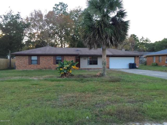 1020 S Comet Avenue, Panama City, FL 32404 (MLS #674747) :: Counts Real Estate Group