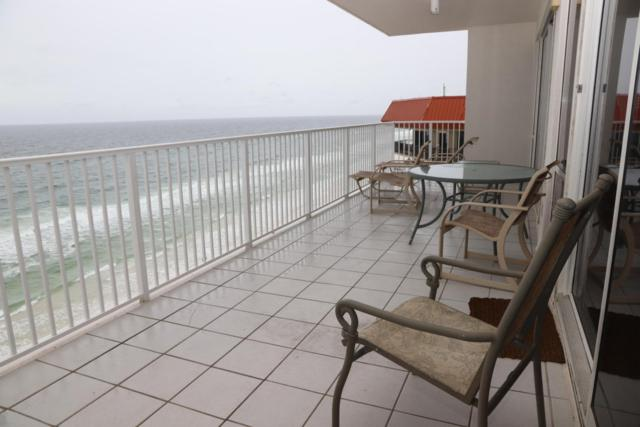 6415 Thomas Drive #1005, Panama City Beach, FL 32408 (MLS #674749) :: ResortQuest Real Estate