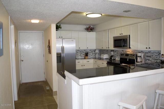 7205 Thomas B205, Panama City Beach, FL 32408 (MLS #674771) :: Keller Williams Emerald Coast