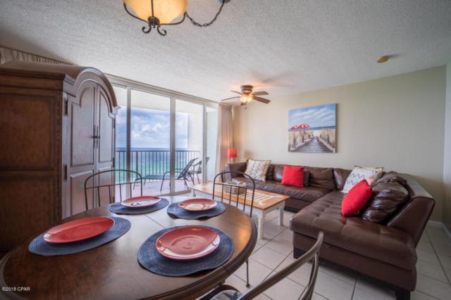 10517 Front Beach Road #1205, Panama City Beach, FL 32407 (MLS #674783) :: Berkshire Hathaway HomeServices Beach Properties of Florida