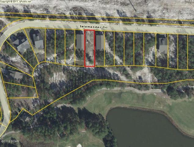 1532 Salamander Trail, Panama City Beach, FL 32413 (MLS #674791) :: Berkshire Hathaway HomeServices Beach Properties of Florida