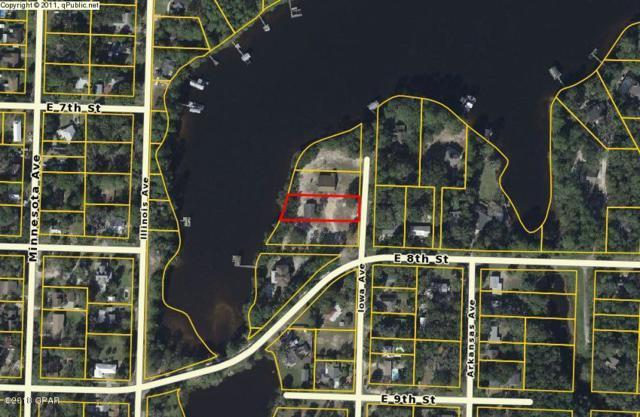 710 Iowa Avenue, Lynn Haven, FL 32444 (MLS #674845) :: ResortQuest Real Estate
