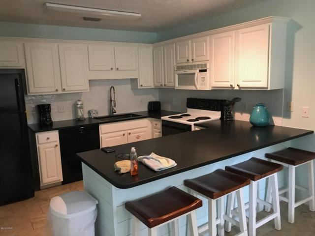 17462 Front Beach Road #103, Panama City Beach, FL 32413 (MLS #674851) :: ResortQuest Real Estate