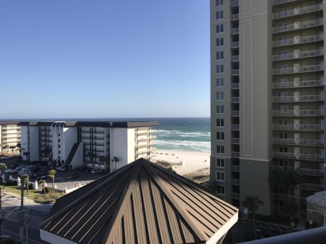 11800 Front Beach Road 2-804, Panama City Beach, FL 32407 (MLS #674860) :: Berkshire Hathaway HomeServices Beach Properties of Florida