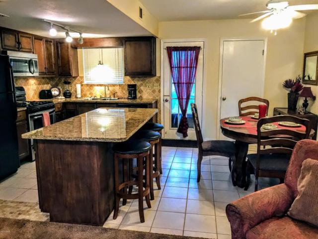 156 W Leslie Lane, Panama City Beach, FL 32407 (MLS #674862) :: ResortQuest Real Estate