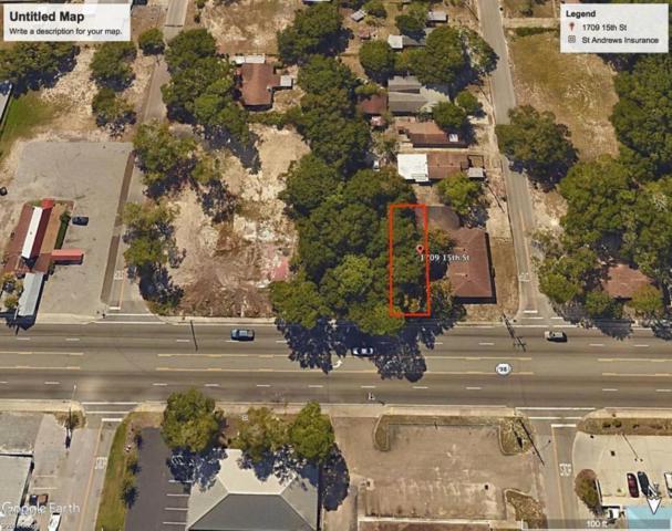 1709 W 15TH Street, Panama City, FL 32401 (MLS #674871) :: ResortQuest Real Estate