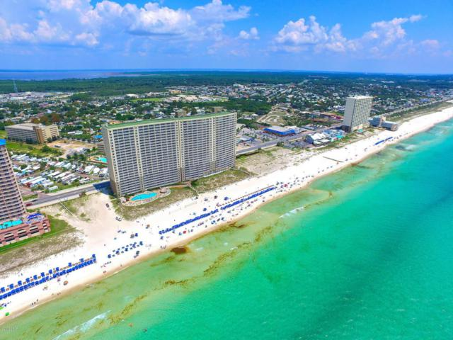 14701 Front Beach Road #2230, Panama City Beach, FL 32413 (MLS #674895) :: Counts Real Estate Group