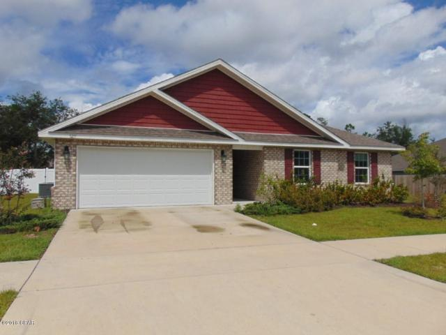 3215 Ashmore Street, Panama City, FL 32404 (MLS #674899) :: ResortQuest Real Estate