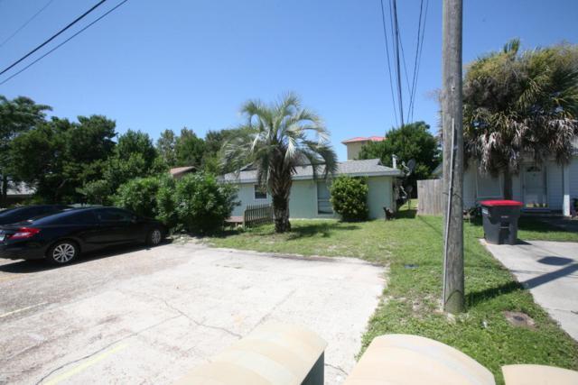 214 San Vincente Street, Panama City Beach, FL 32413 (MLS #674901) :: ResortQuest Real Estate