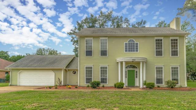 3312 Country Club Drive, Lynn Haven, FL 32444 (MLS #674903) :: Counts Real Estate Group, Inc.