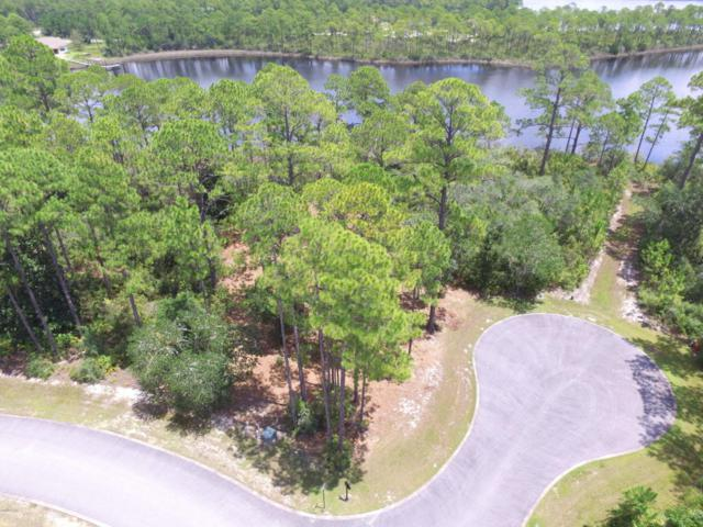 1103 Mizzen Drive, Panama City, FL 32404 (MLS #674923) :: Coast Properties